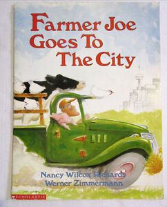 FARMER JOE COLLECTION - Big Book - Plus bonus 2 paperbacks Windsor Region Ontario image 2