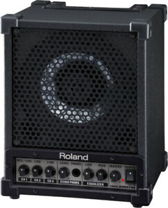 Roland CM30 Cube Monitor - $170 (Montreal)