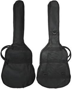New Gig Bags for Acoustic & Elec Guitars $22 to $99. Cases too!!! Mildura Centre Mildura City Preview