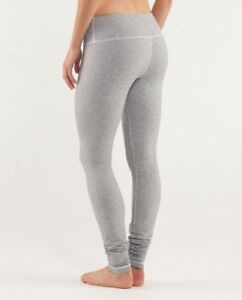 f4d711853dc615 Wunder Under Crop HR F Basically new Lululemon Wunder Under crops