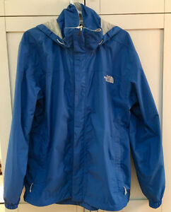 Men's Medium North Face Rain Jacket