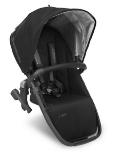 Uppababy Vista 2018 Rumble Seat in Jake