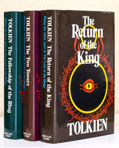 Lord of the Rings 25th anniversary edition