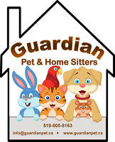 Guardian Home & Pet Sitters