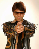Perfect Bollywood Singer & Party Entertainer--Sunny.V Rockstar