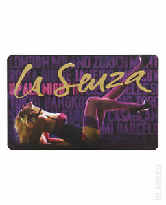 La Senza Gift Card ($100 for only $75)