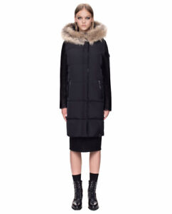 Stay warm in style: New Women's RUDSAK MELION Down Parka