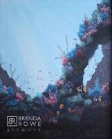 Cork & Canvas Workshop - Under the Sea