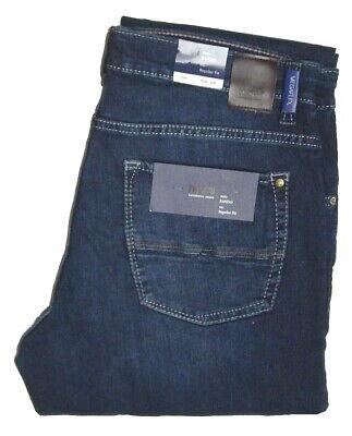 PIONEER ® Rando Megaflex Stretch darkstone Jeans dehnbar 2.Wahl 1674.9762.348