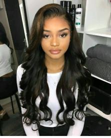 Afro/European/Asian hair extension weaves Braids Wigs