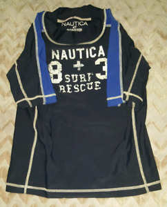 Boys size 6 swimwear