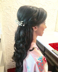 Hair style assistant/ student needed