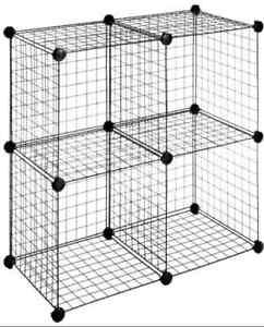 Recherche cube grillage rangement Cavy Cage