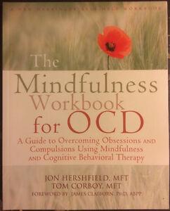 Books on Mental Illnesses - OCD & BPD - For Sale