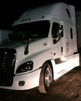 $$$ HIRING FLATBED DRIVERS AND OWNER OPERATORS $$$