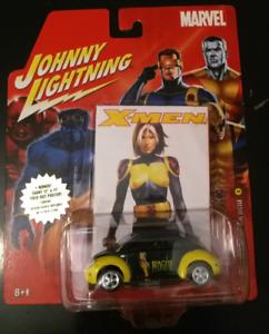 Johnny Lightning Diecast car
