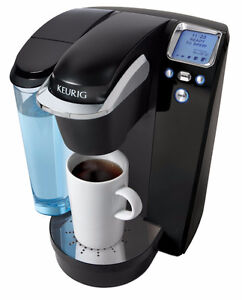 new KEURIG B70 CLB Gourmet Single Cup Home Brewing System Coffee