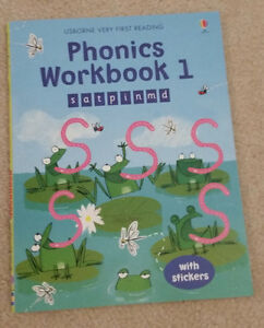 Usborne Phonics Books All 4 in series BRAND NEW Oakville / Halton Region Toronto (GTA) image 2