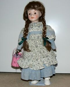 4 Porcelain Dolls, $15 each or 4 for $40 Regina Regina Area image 6