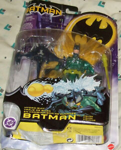 Hydro Suit Batman action figure - S.O.C. Strathcona County Edmonton Area image 1