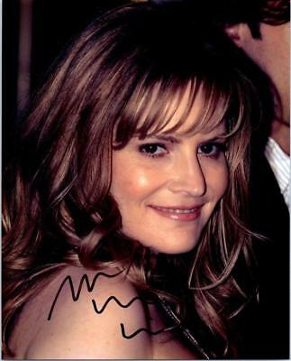 Jennifer Jason Leigh 8X10 Autographed Signed Photo Good Looking