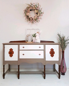 Refinished Sideboard / Buffet