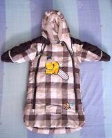 Gagou Tagou Boy's Snowsuit