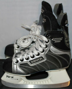 Various Hockey Skates - Size 1.5, 2.5, 3, 4, 6, 6.5 & 7