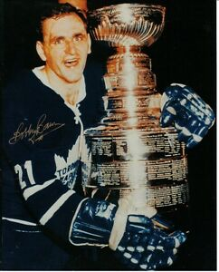 PLAYED FOR TORONTO IN THE NHL London Ontario image 1