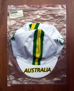 Cycling Australia Team Cap