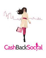 CashBack Social Party Host
