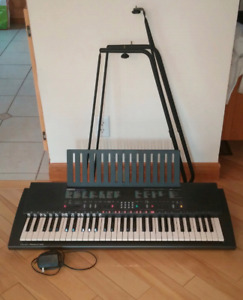 Clavier / synthé YAMAHA PSR-300