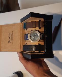 Diamond watch 2.2ct Joe Rodeo