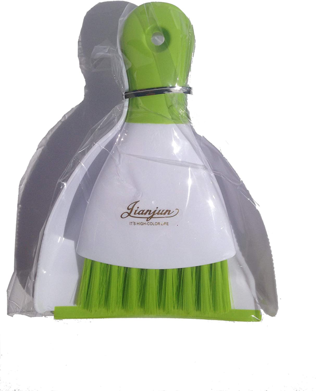 Mini Dustpan for Cleaning Home, Shop, RV, Boat