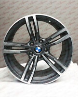 225/45R18 BMW M4 Replica winter package 428 435 320 328 335