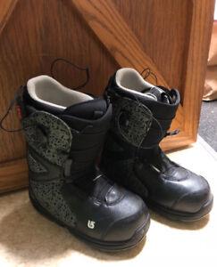 Snowboard Boots Men's & Women's & Kid's