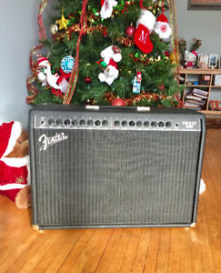 Fender FM 212 DSP like New Condition