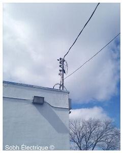 Maitre Électricien / Master Electrician West Island Greater Montréal image 7