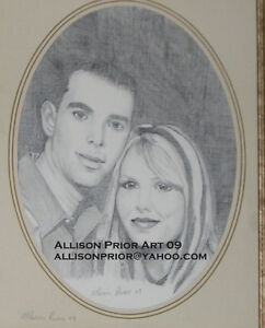 Turn your photo into a beautiful drawing starting at $50.00