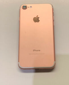 iPhone 7 (32gb) Rose Gold