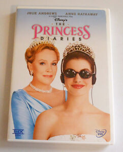 Disney The Princess Diaries - DVD St. John's Newfoundland image 1