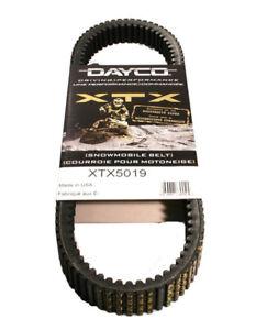 Dayco - XTX5019 - XTX Xtreme Torque Snowmobile Belt