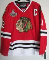 Chicago Blackhawks jersey #19 Toews large