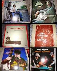 Vintage Country & Western Vinyl Records Belleville Belleville Area image 3