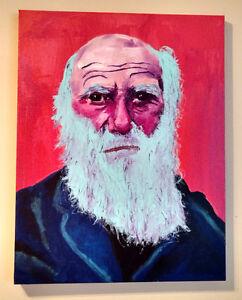 Portrait Artist Regina Regina Area image 9