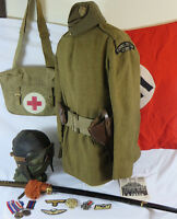 NEW!! Military Antiques, Vintage Toys, Oddities, Collectibles
