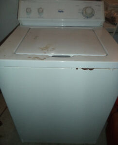 INGLIS WASHER AND INGLIS DRYER FOR SALE!!
