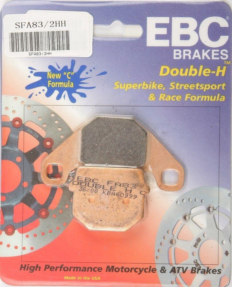 Pro Braking PBF4694-BLU-GRE Front Braided Brake Line Blue Hose /& Stainless Green Banjos