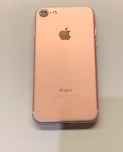 IPhone 7 (32gb) Rose Gold