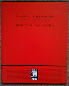 Canada's Military Heritage Collection – Complete Set of 6 Prints Kingston Kingston Area image 7